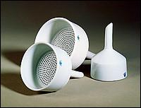 Porcelain Buchner Funnels   VWR International   Canadawide