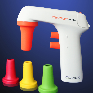 Buy 3, Get One Free - Corning Stripettor Ultra