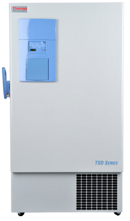 Thermo Scientific Ultralow Upright Freezers (values to $4500)